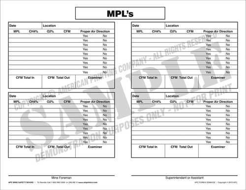 Sample Form