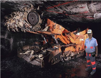 MSHA's Final Rule on Continuous Miner Proximity Detection