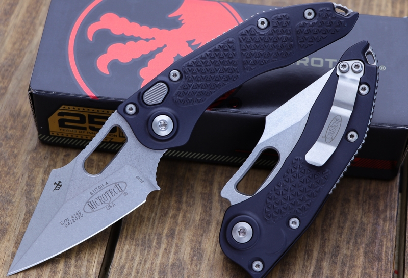 Auto Knives