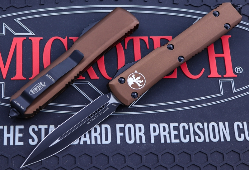 OTF Knives (Out the Front)