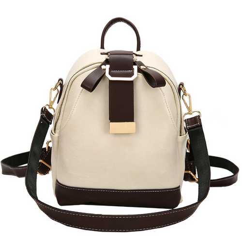 Retro Ladies Bag New All-match One-shoulder Messenger Small Bag Fashion Backpack