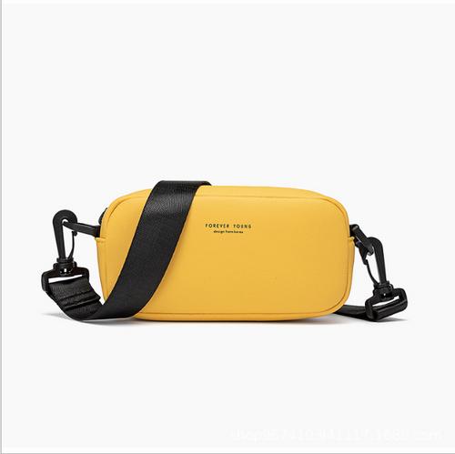 Pu Ladies Mobile Phone Bag Shoulder Bag Multi-purpose Messenger Bag