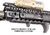 Magpul M-LOK Tape Switch Mounting Plate - Surefire ST