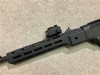 Midwest Industries T1/Micro Red Dot Side Mount Compatible with Ruger PC Carbine