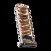 ETS Glock 43X, 48 9mm - 10-round Magazine