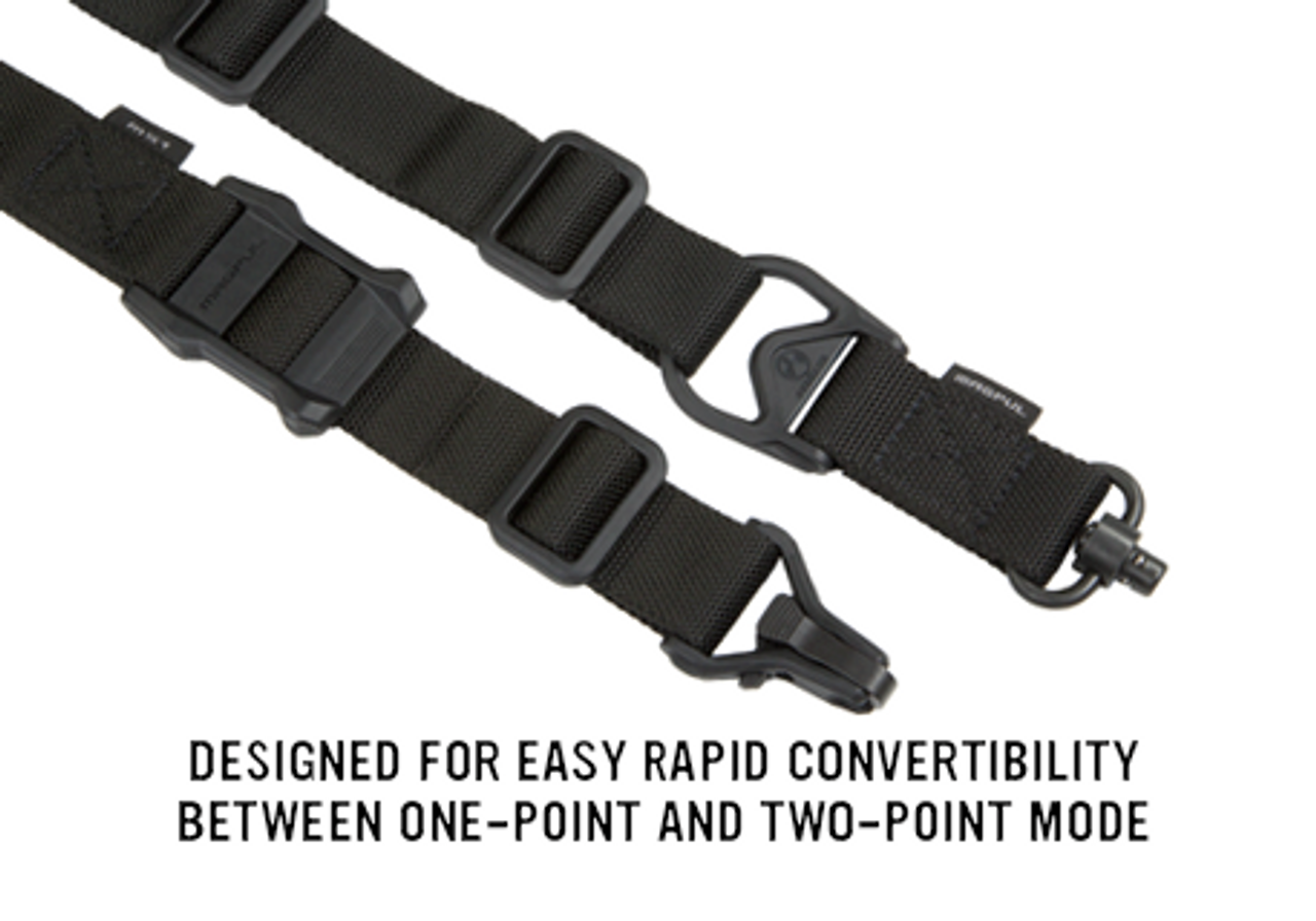 Magpul MS3 Single QD Sling - Gen 2