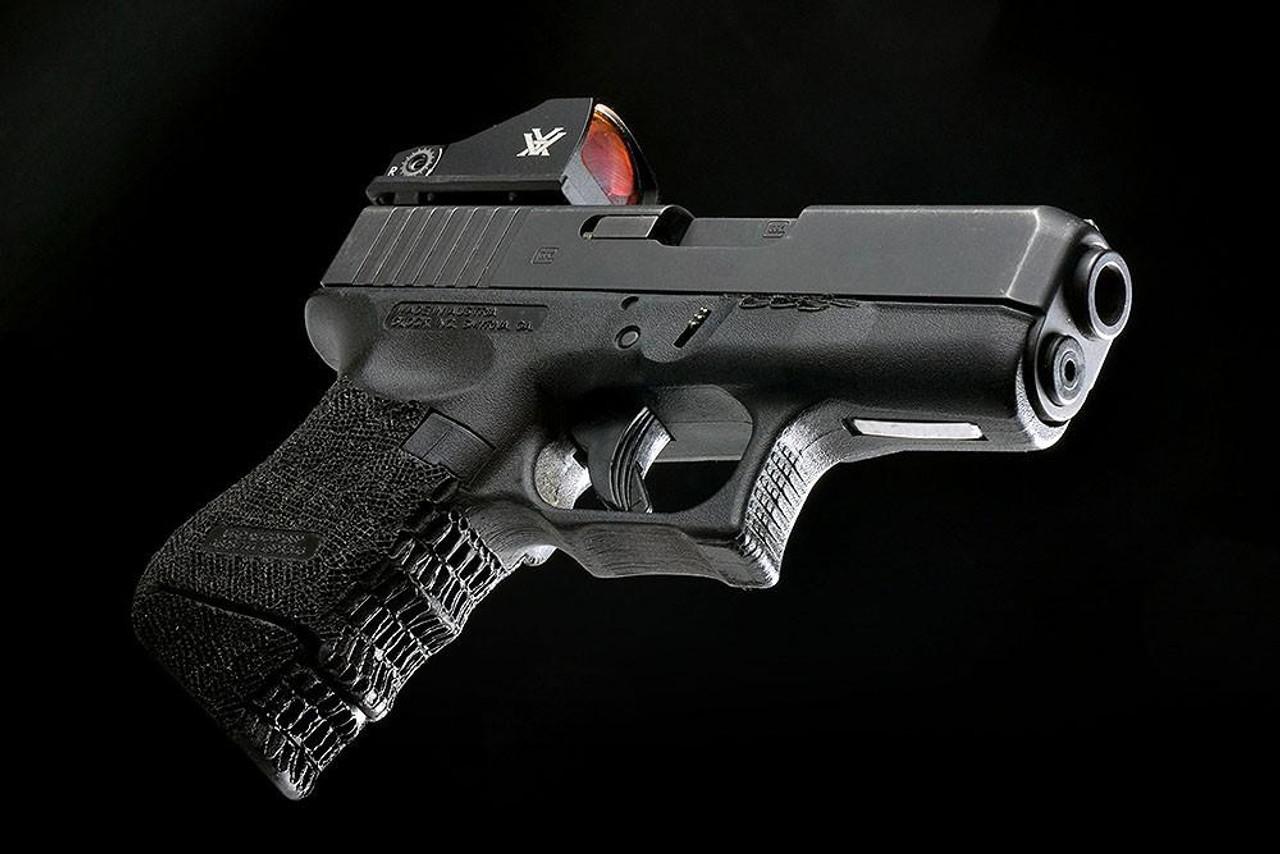 Strike Industries GUM Universal (Optics) Mount for Glock