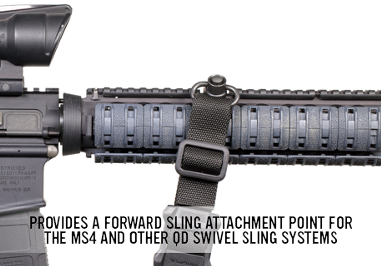 Magpul RSA QD - Railed Sling Attachment