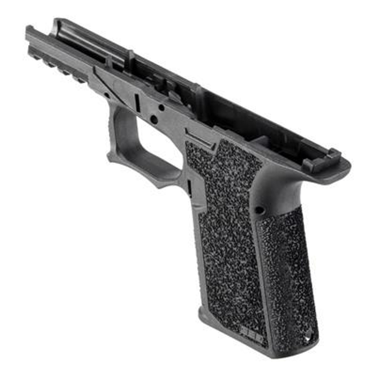 Polymer80 PFC9 Serialized G19/G23 Compact Frame Textured