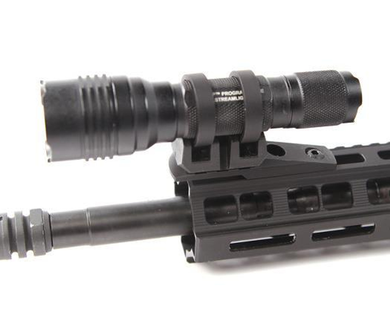 Magpul Light Mount V-Block and Rings