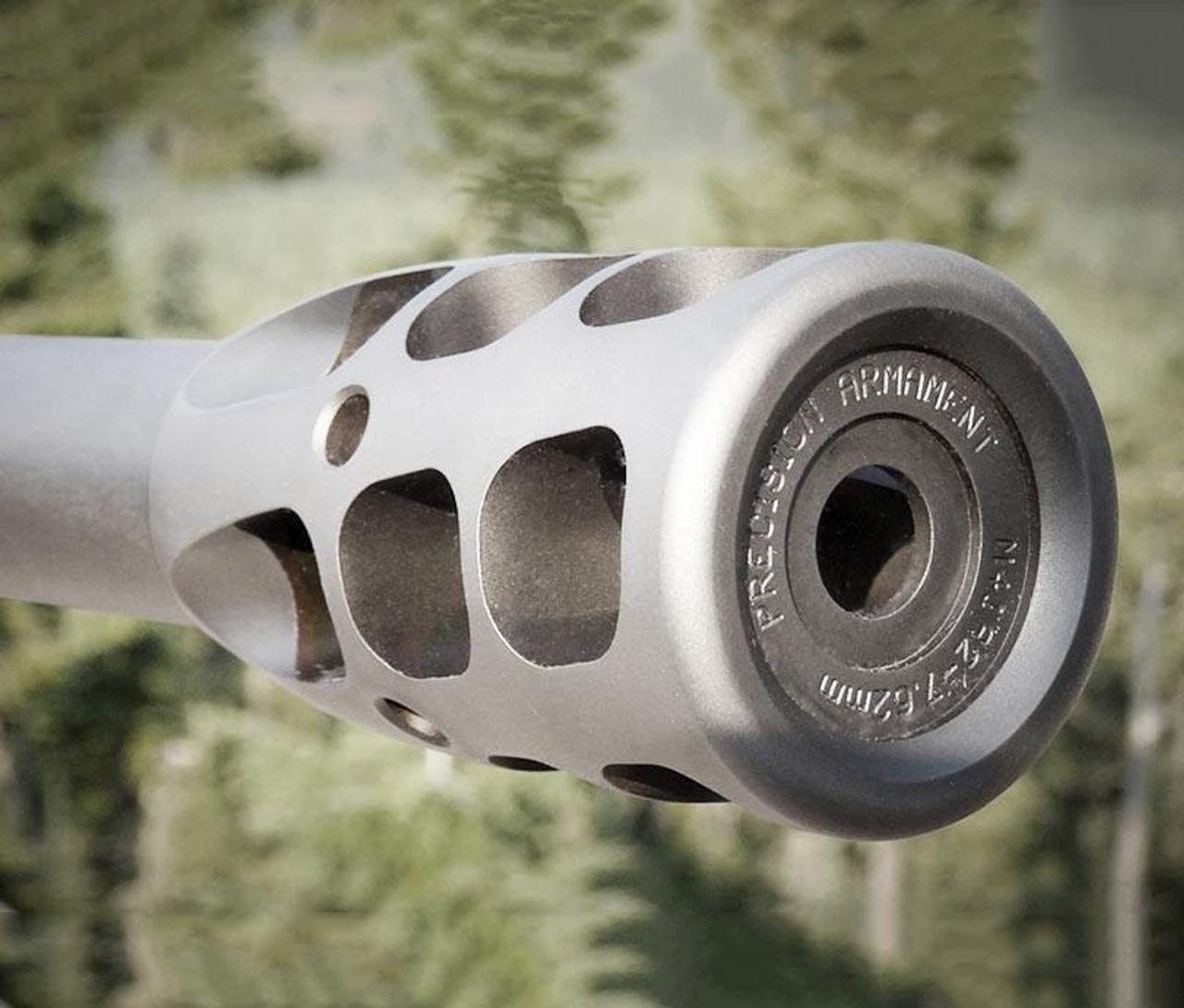 Precision Armament M41 Severe Duty Muzzle Brake .308