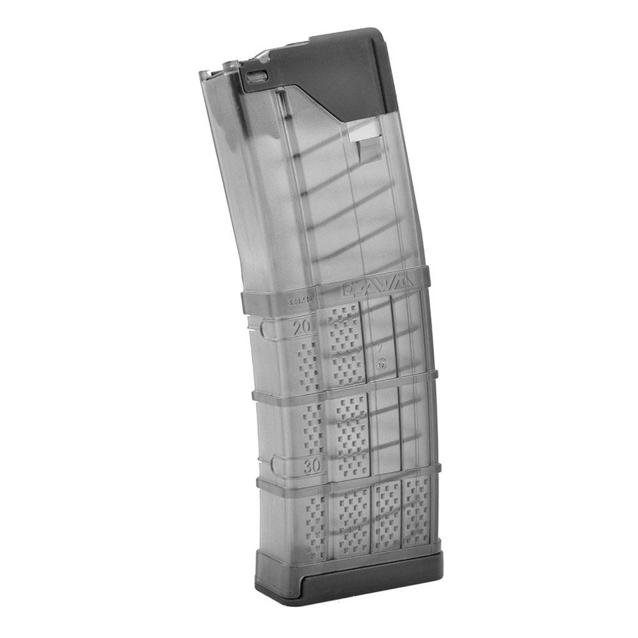 Lancer L5 Advanced Warfighter (L5AWM) 5/30 AR15 Magazine