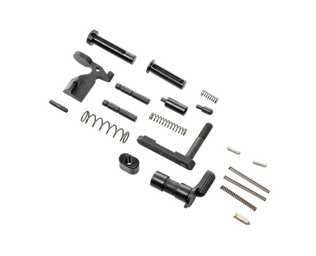 CMMG Gunbuilders Lower Parts Kit (LPK)