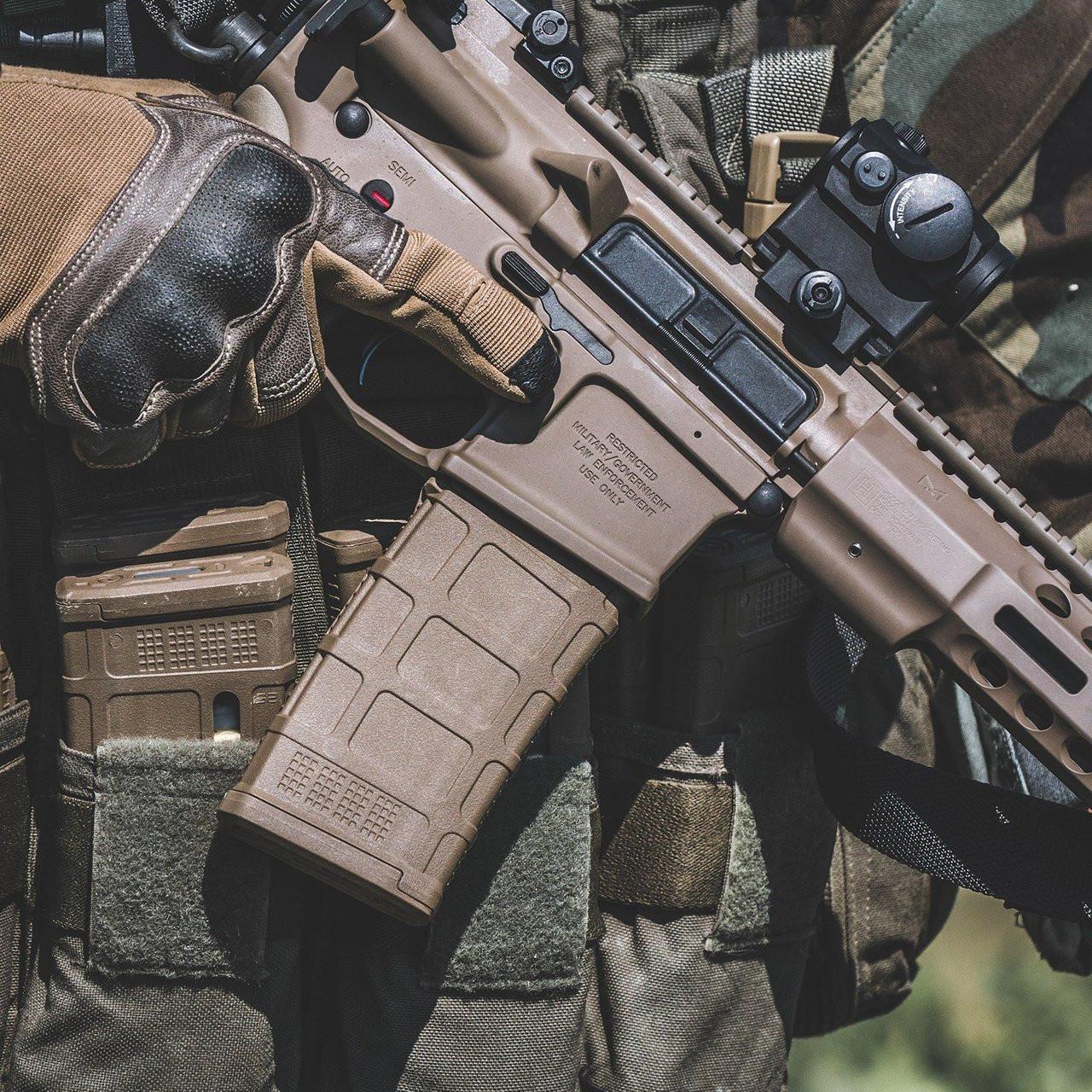 Magpul M3 PMAG 30/5 5.56 NATO MCT