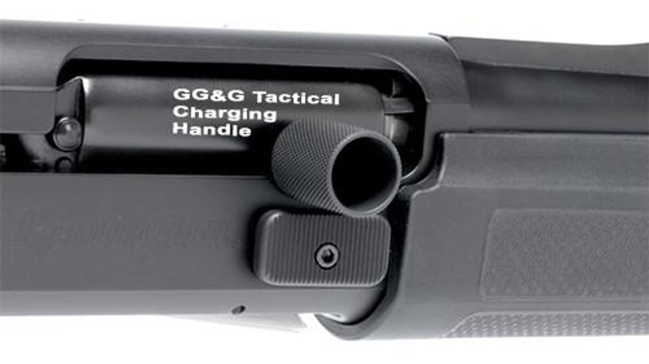 GG&G Remington VERSA MAX Tactical Bolt Release Pad