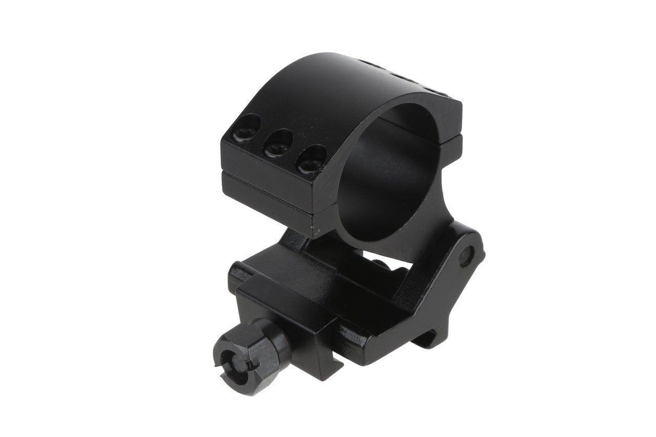 Primary Arms 3X LER Red Dot Magnifier Gen IV w/Flip to Side Mount