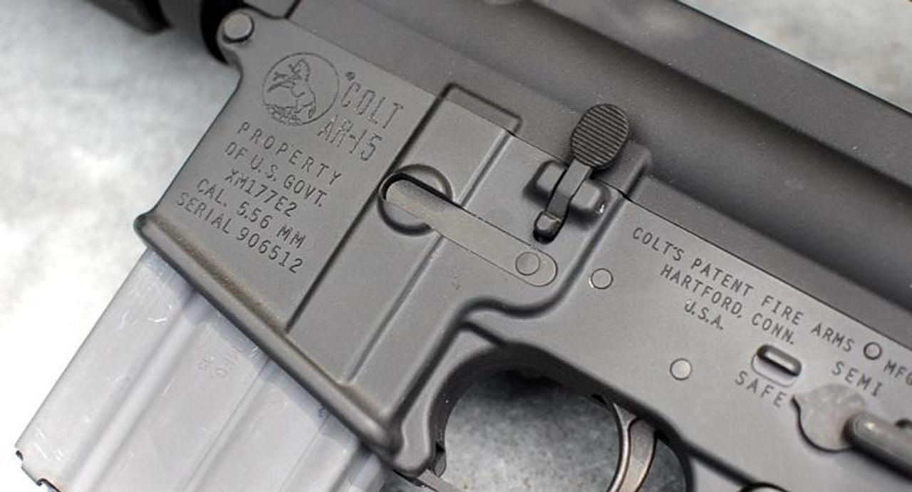 Griffin Armament XM Linear Comp