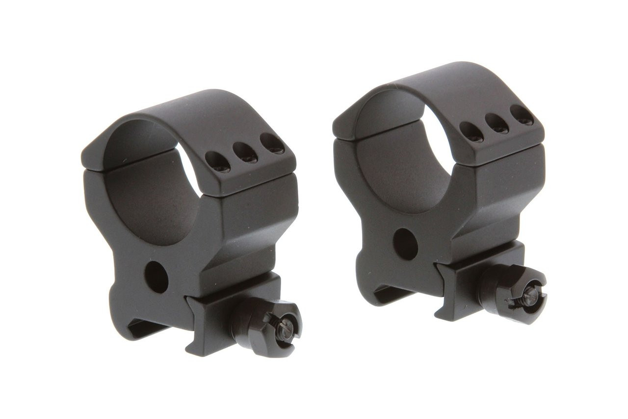Primary Arms 30mm Tactical Rings (Pair)