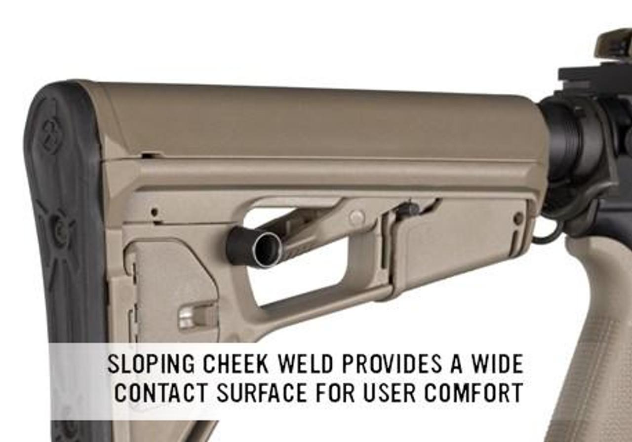 Magpul ACS-L Carbine Stock - Mil-Spec
