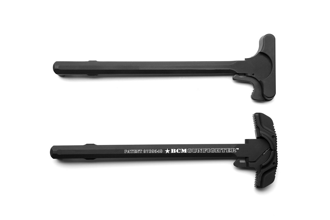 BCM GUNFIGHTER Ambidextrous Charging Handle (5.56mm/.223) Mod 4X4