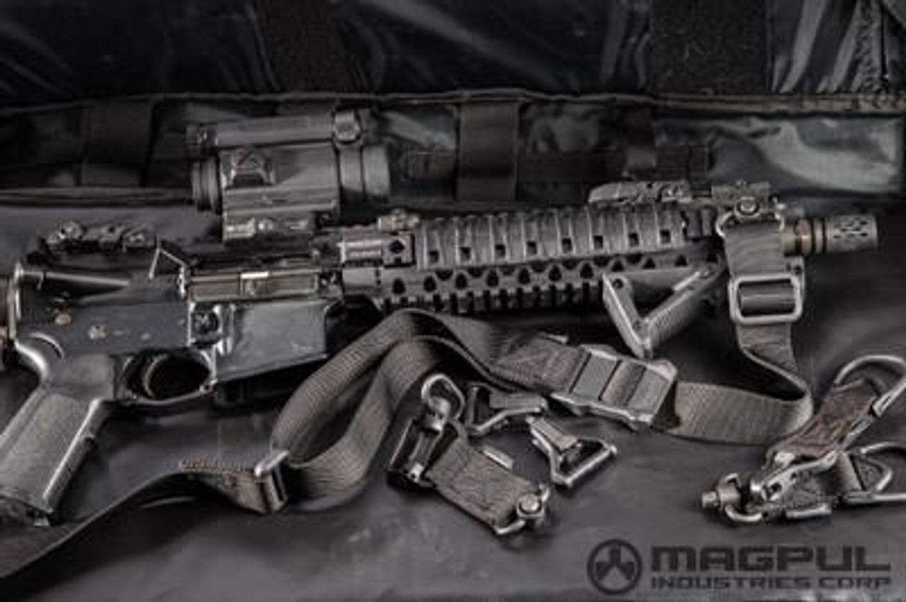 Magpul MS1 MS4 Dual-QD Adapter