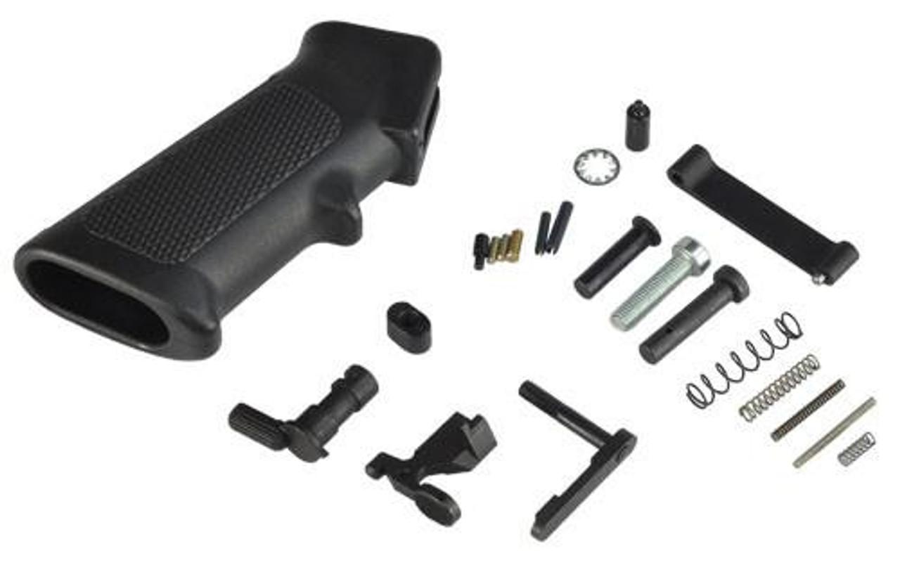 JP Enterprises Lower Parts Kit (LPK) - No Trigger Assembly