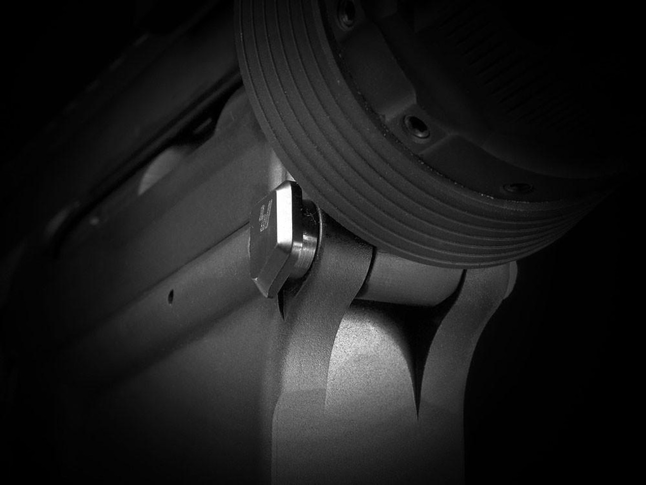 Strike Industries Extended Pivot / Takedown Pins
