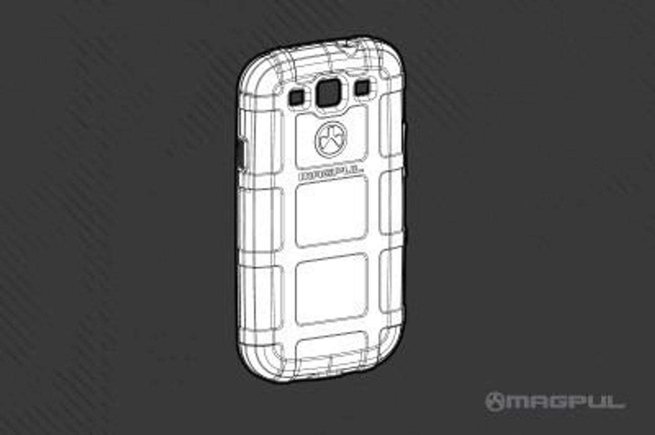 Magpul Field Case - Galaxy S3