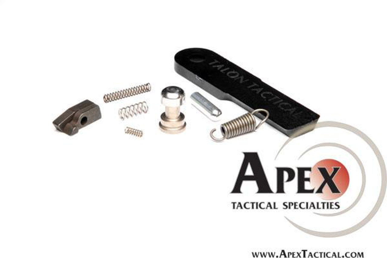 Apex M&P Duty/Carry Action Enhancement Kit (DCAEK)