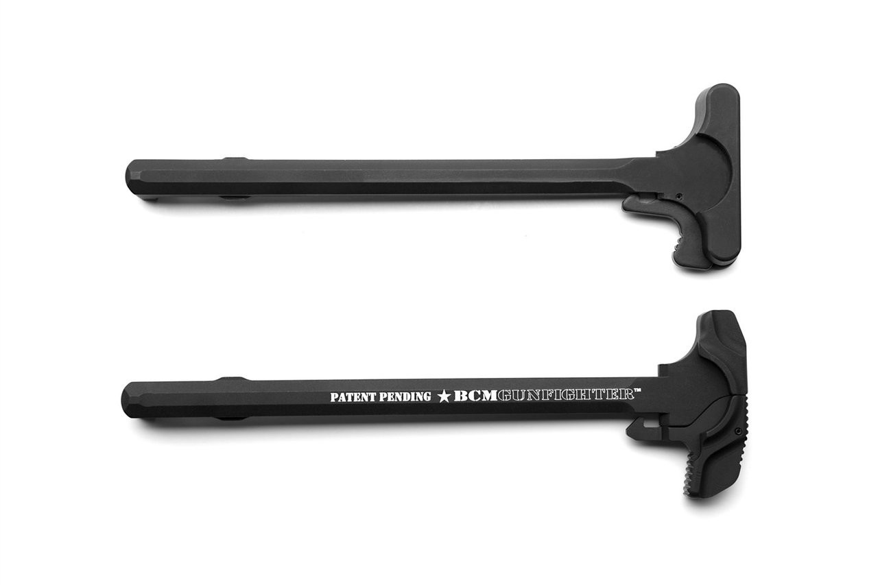 BCM GUNFIGHTER Charging Handle (5.56mm/.223) w/ Mod 4B (MEDIUM) Latch