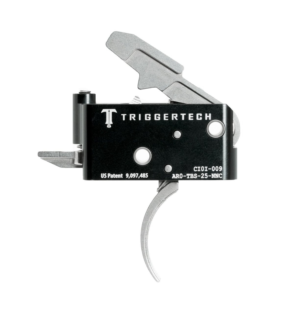 TriggerTech Adaptable AR Primary Trigger