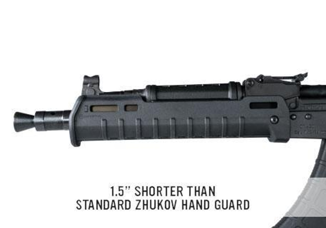 Magpul Zhukov-U Hand Guard - AK47/74