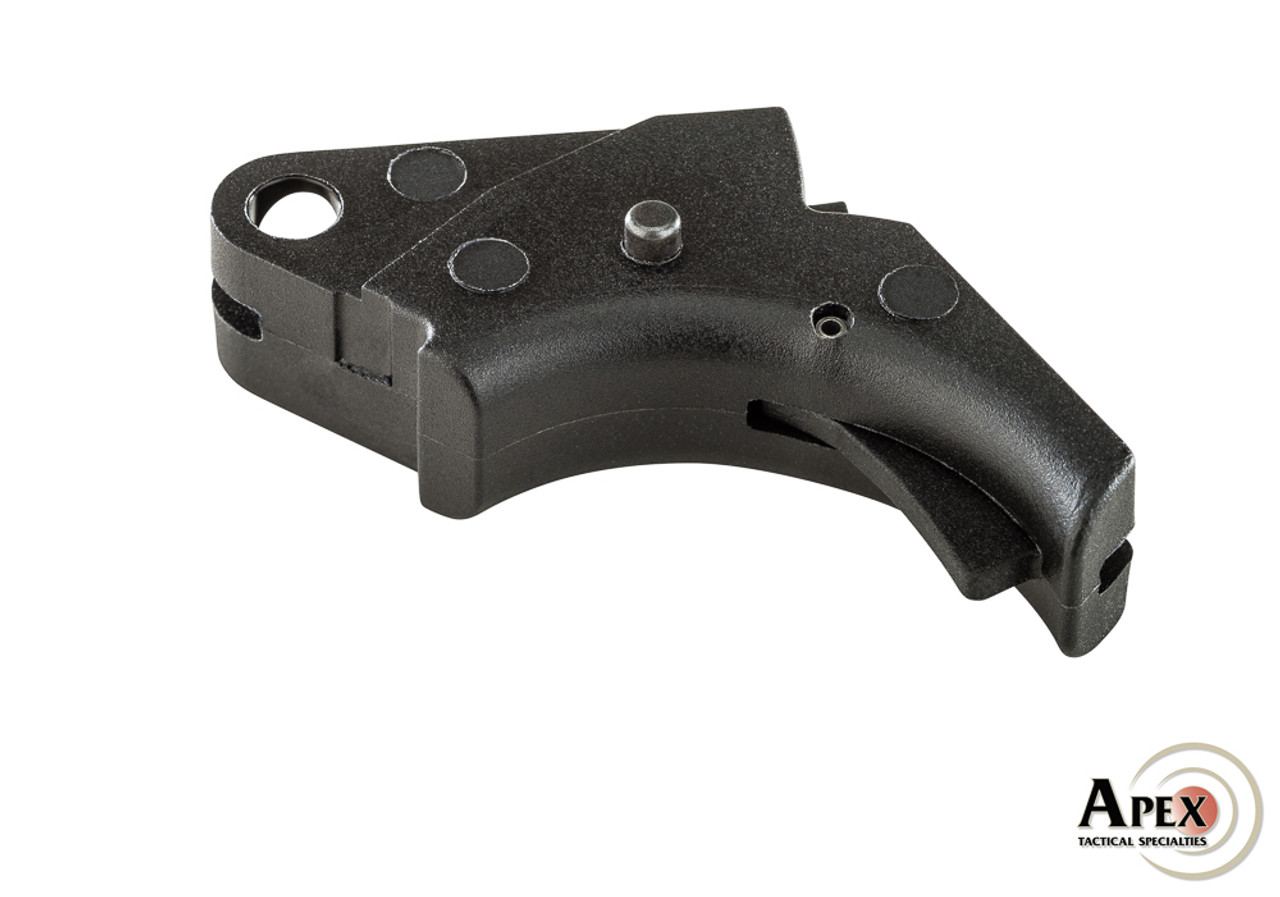 Apex Tactical Polymer SD Action Enhancement Trigger