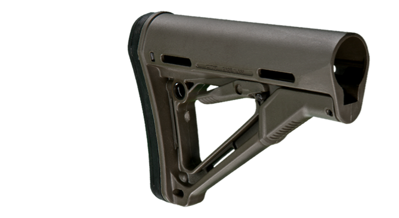 Magpul CTR Carbine Stock - Mil-Spec