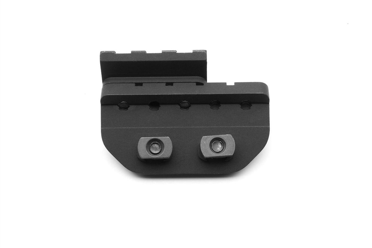 BCM Gunfighter 1913 Light Mount Modular (M-LOK Compatible)