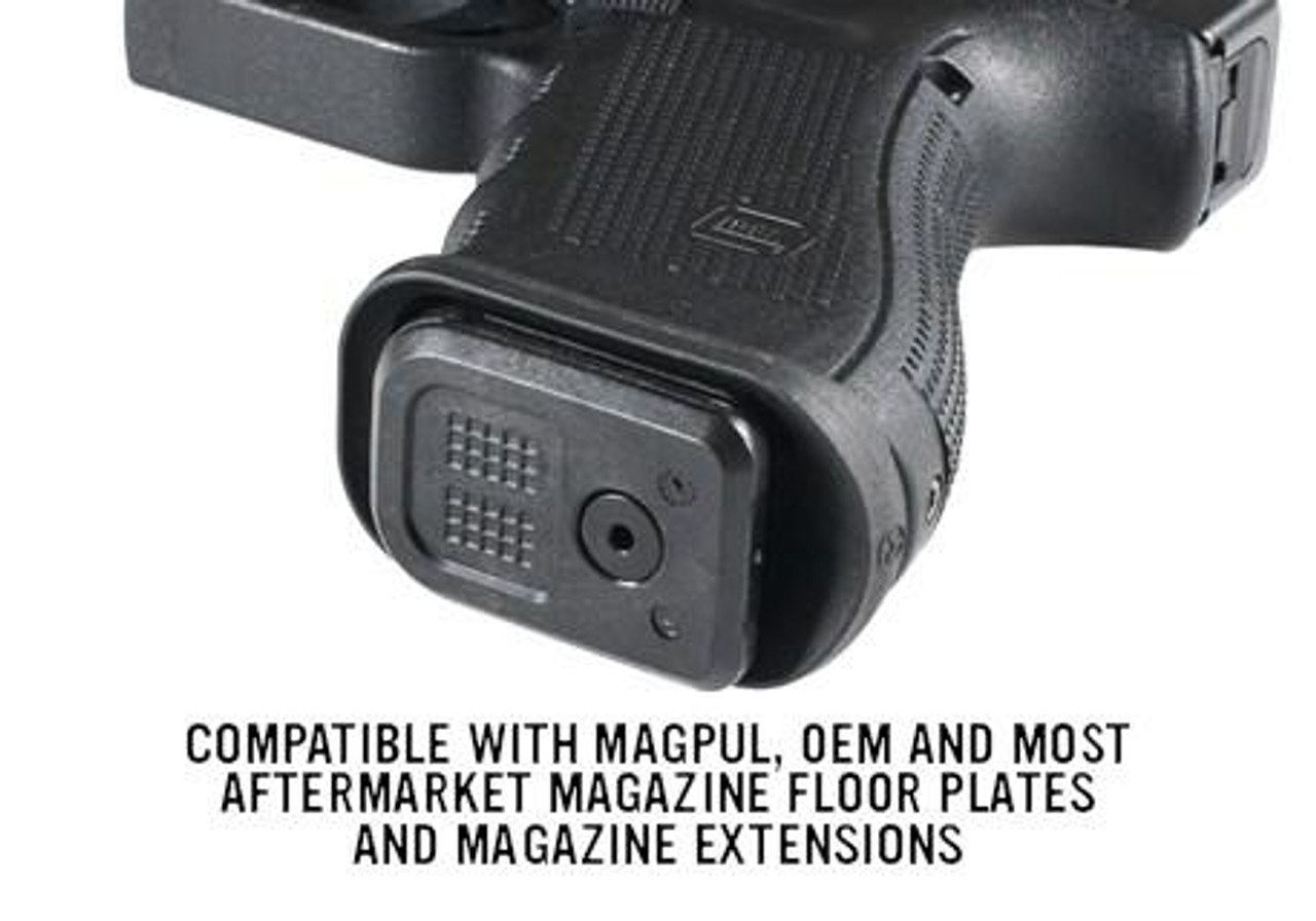 Magpul GL Enhanced Magazine Well for GLOCK 19 GEN 4