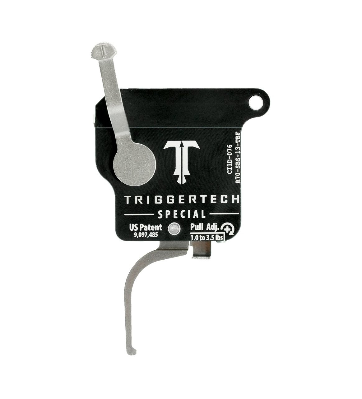 TriggerTech Remington 700 Special Trigger