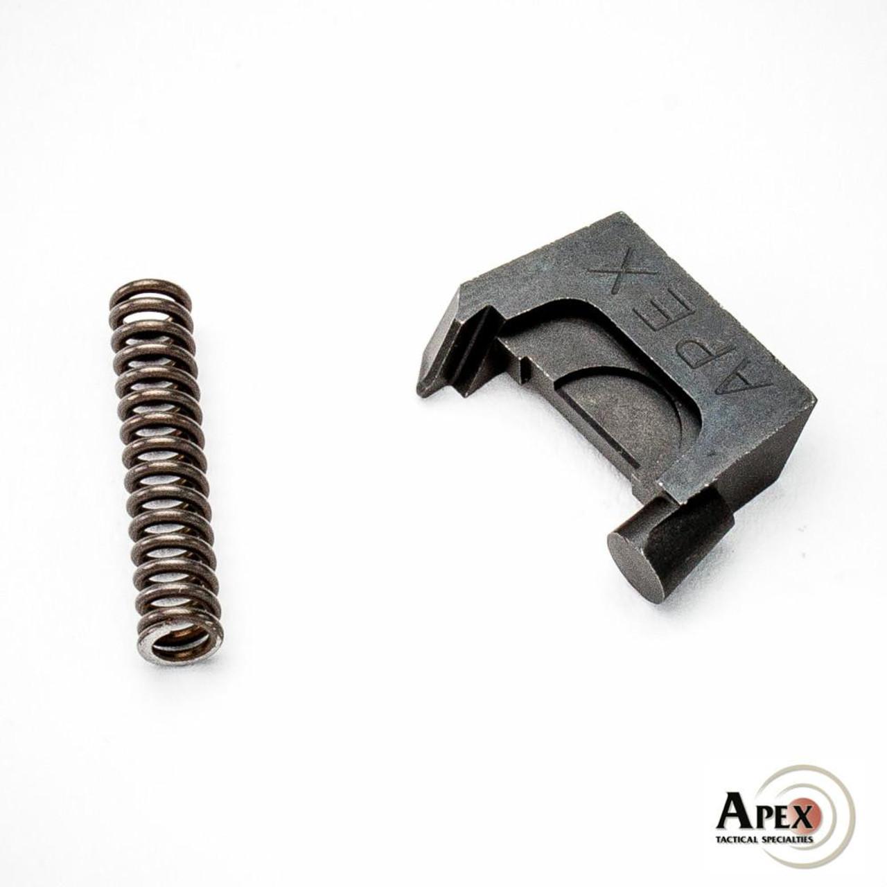 Apex Tactical Glock Failure Resistant Extractor - Gen 3