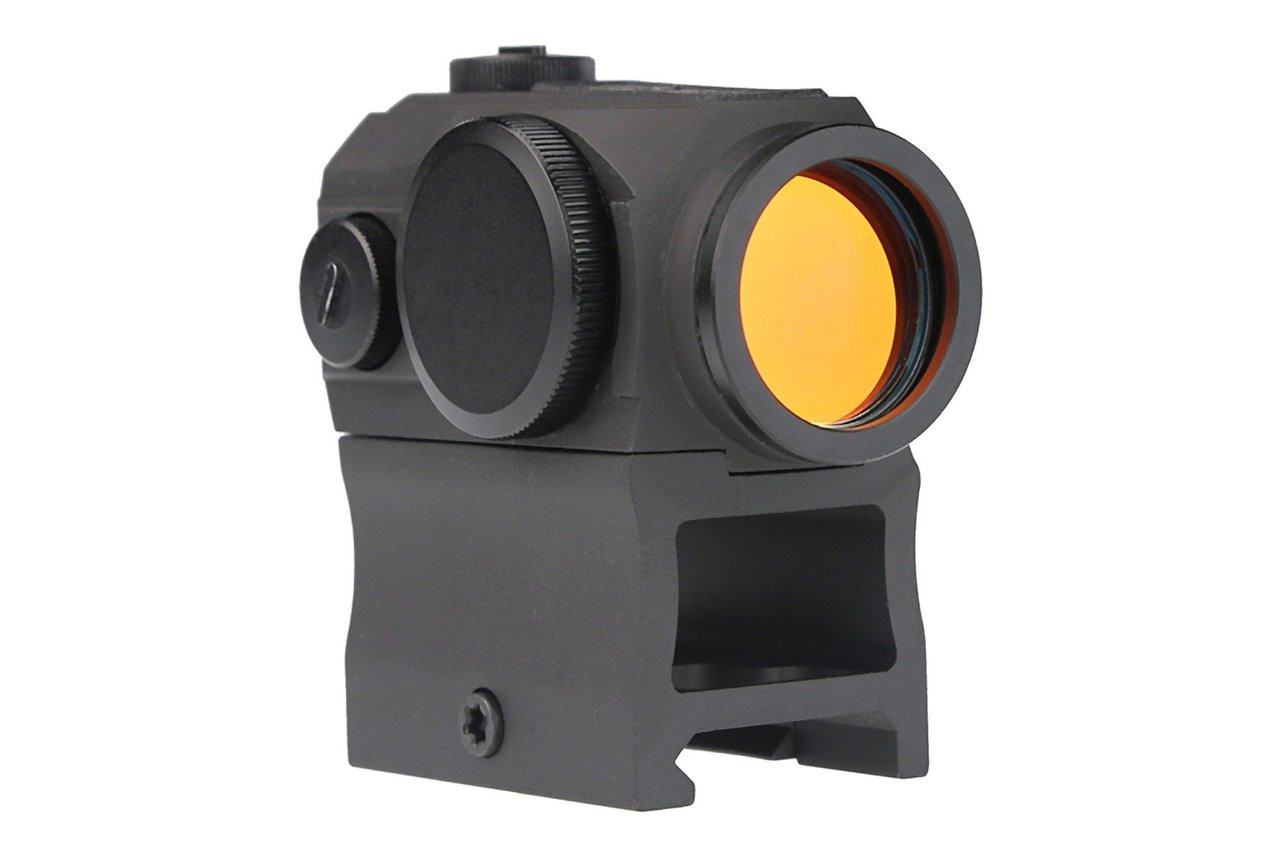 Primary Arms Absolute Cowitness Micro Dot Riser