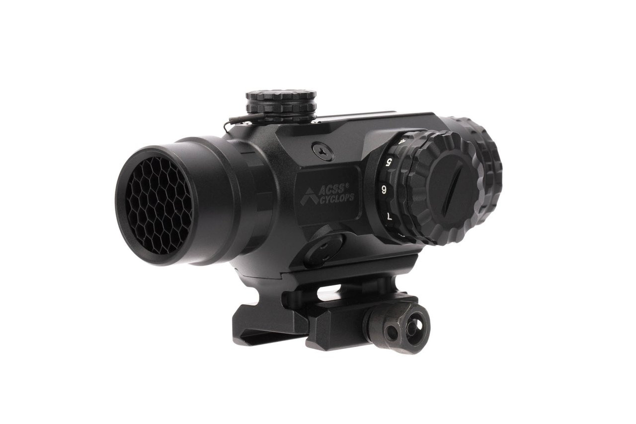 Primary Arms PAC1X Anti-Reflection Device