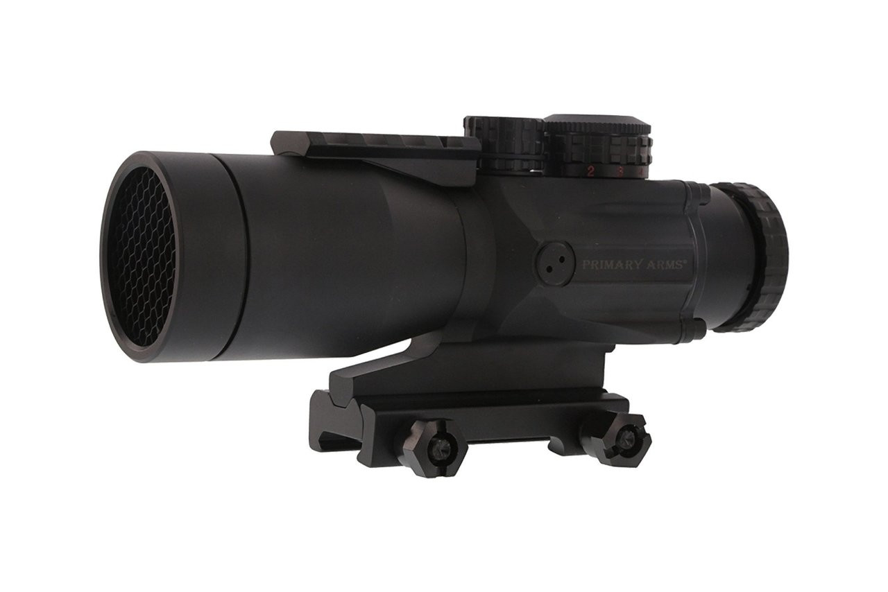 Primary Arms Anti-reflection Device for 5x Prism Scope