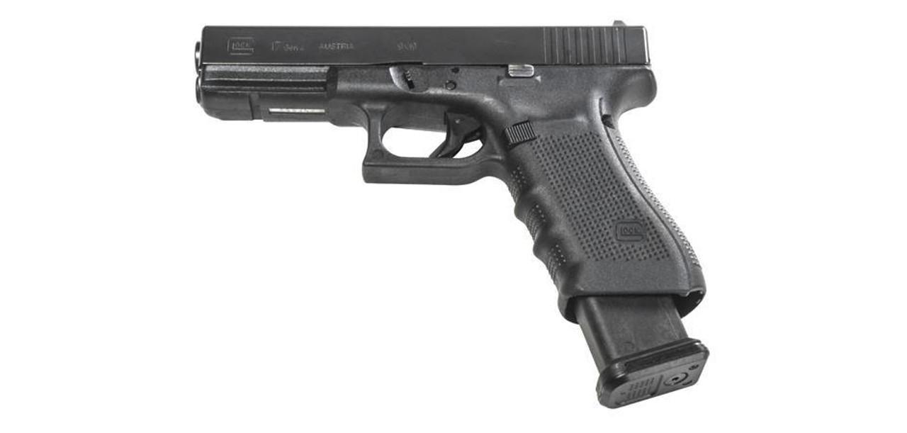 Magpul PMAG 21 GL9 Glock 9mm 21/10-Round Magazine