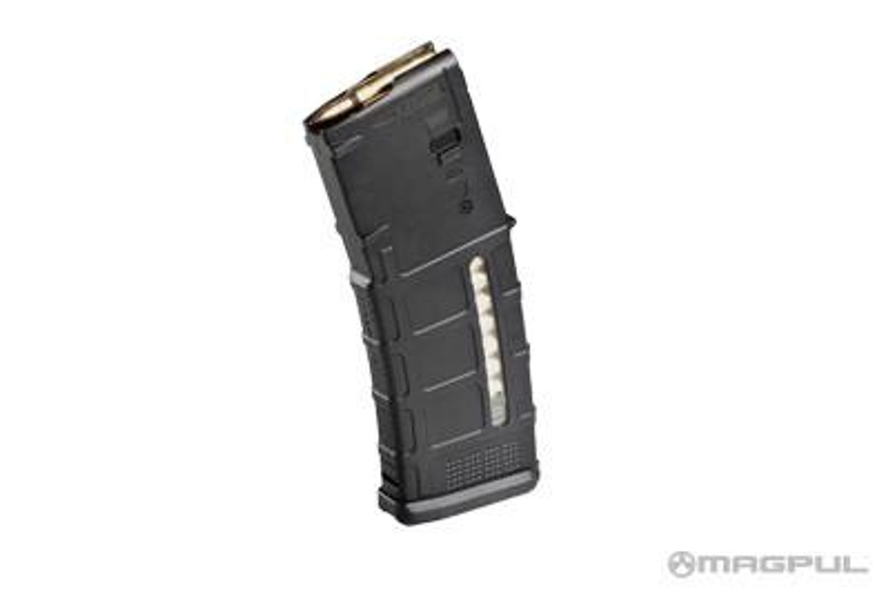 Magpul M3 PMAG Window 30/5 5.56 NATO Magazine