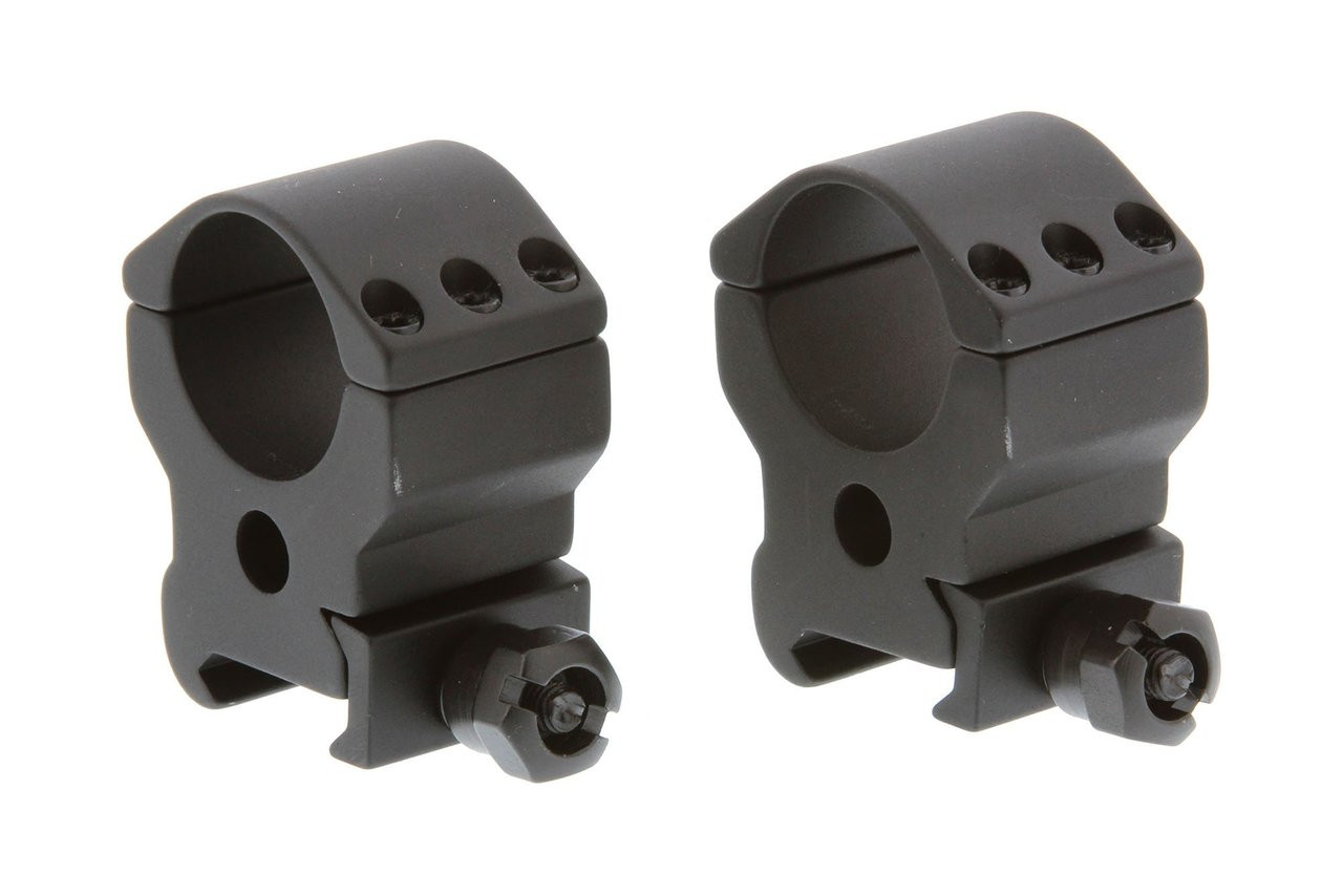 Primary Arms 1-Inch Tactical Rings (Pair)