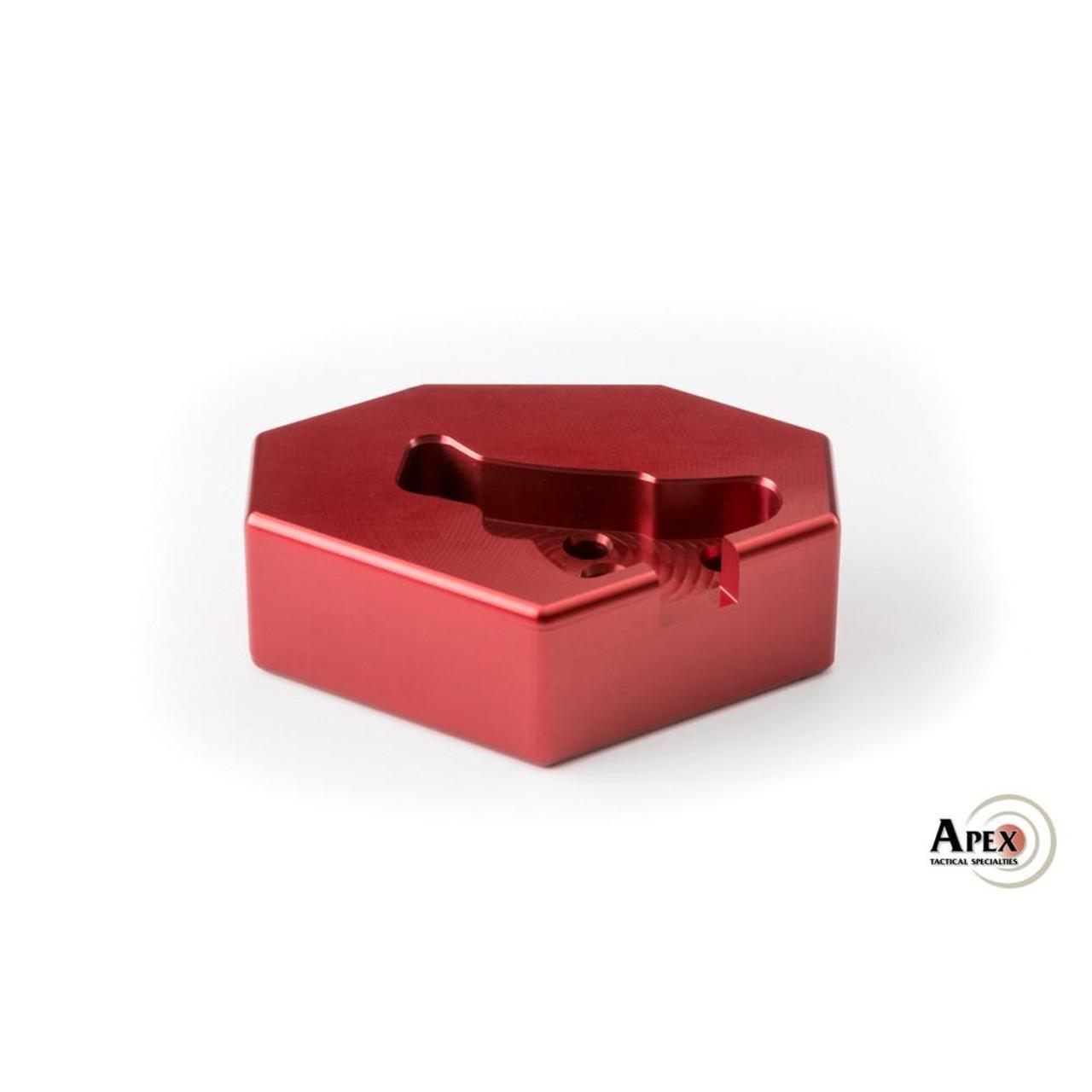 Apex Tactical Glock Trigger Block