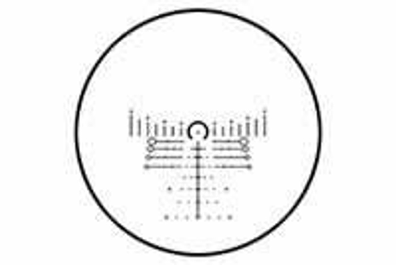 Primary Arms 4-14X44mm Riflescope - ACSS HUD DMR .308 Reticle