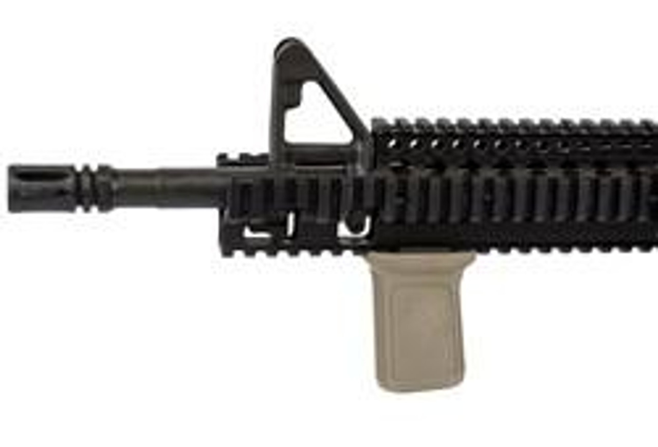 BCM Gunfighter Mod 3 Picatinny Vertical Grip
