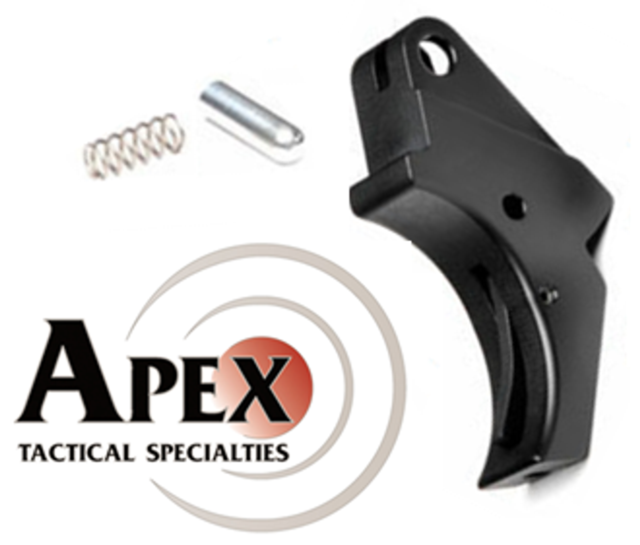 Apex Tactical M&P Aluminum Action Enhancement Trigger