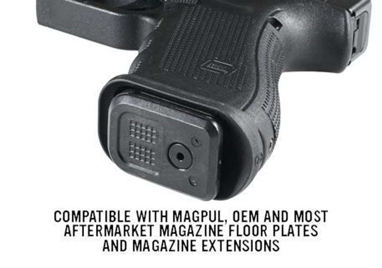 Magpul GL Enhanced Magazine Well for Glock 17 Gen 4