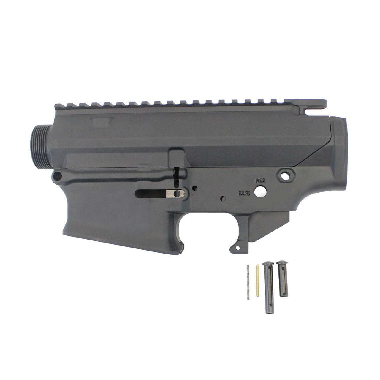 Stag 10 Stripped Upper / Lower Combo (Non-Restricted)